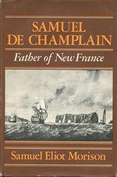 Samuel De Champlain - Exodus Books