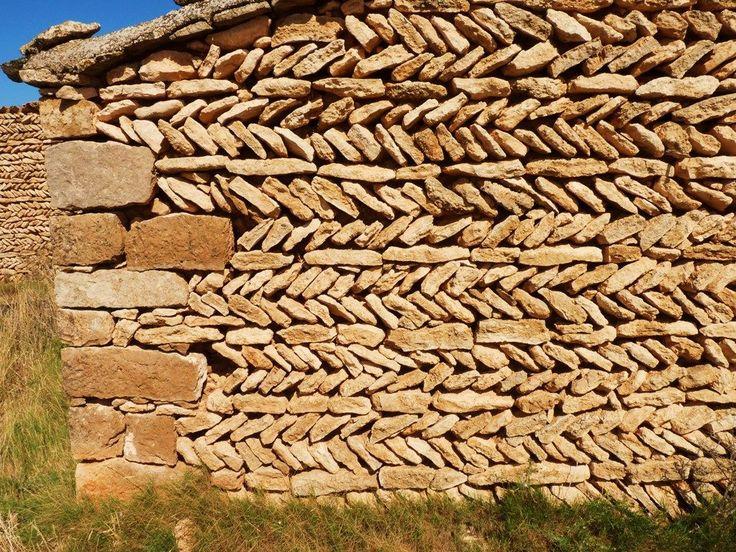 En Ballobar, Huesca. Foto de Pascual Berniz.