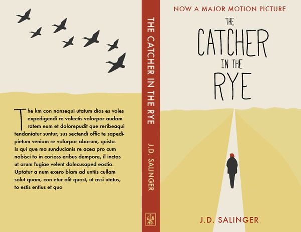 exploring the major theme in the catcher in the rye In jd salinger's novel, the catcher in the rye, the ducks in the central park lagoon reveal a youthful side of holden that the audience rarely sees holden, who.