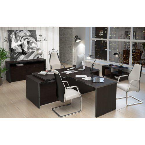 Комплект офисной мебели SKYLAND Тор Венге К2