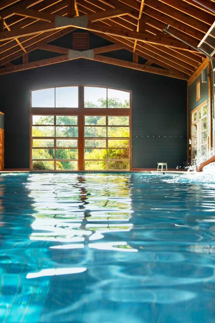 Lake Austin Spa Resort (Austin, Texas) #Jetsetter