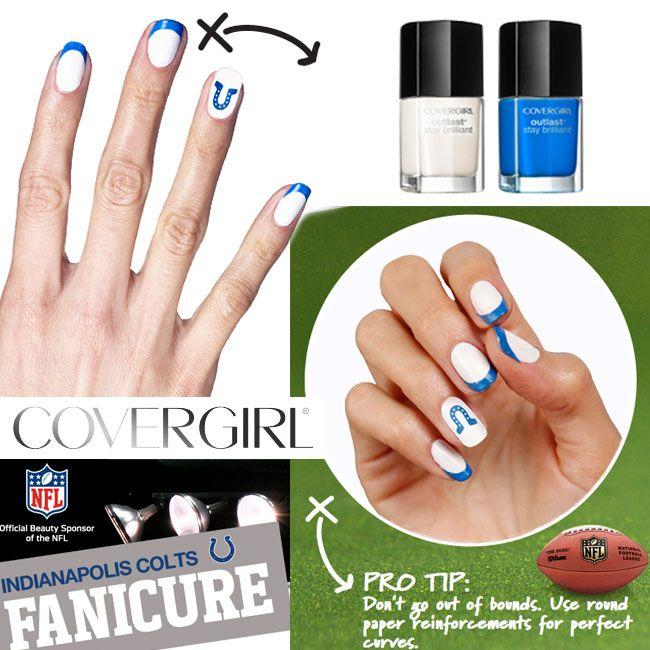 95 Best Nails Images On Pinterest