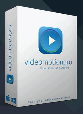 Video Motion Pro Review and Download – New Technology to Create Highly Profitable Videos And Info Products Quickly And Easily..