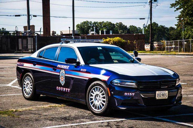 Fairfax County Police