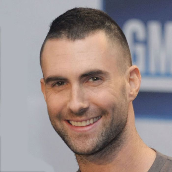Very Short Hairstyles for Men 2015