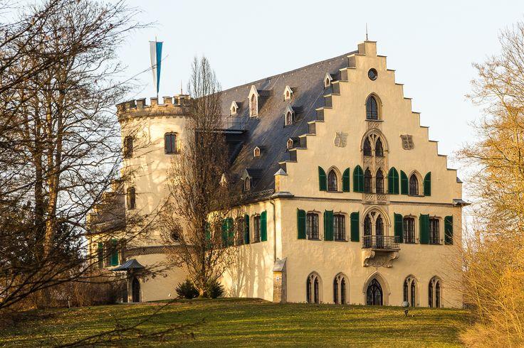 Schloss Rosenau | Schloss Rosenau
