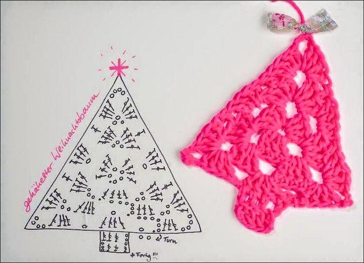 Especial de Navidad   Todo crochet