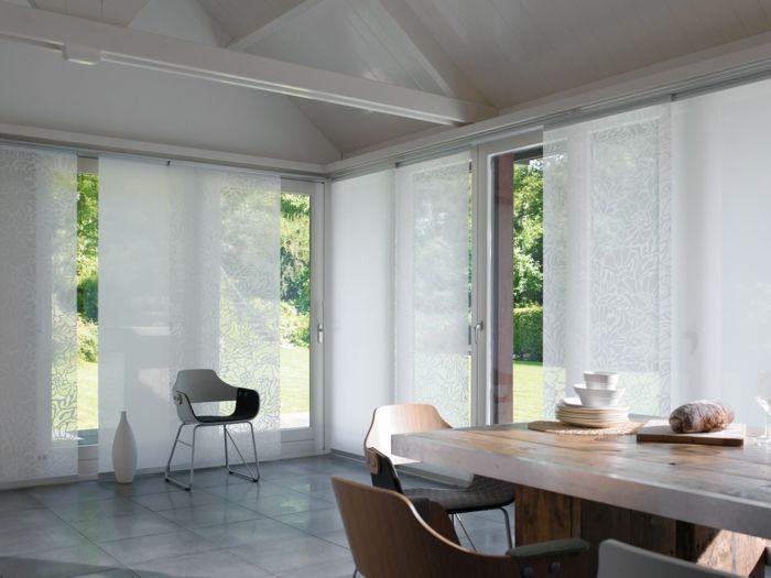 Die besten 25 wohnzimmer jalousien ideen auf pinterest jalousien wei e jalousien und vorhang - Fenster beschlagen von innen wohnung ...