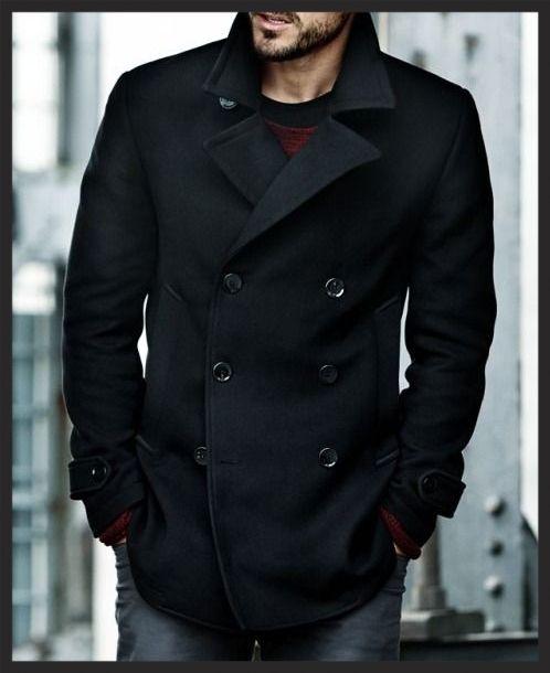 Coat. Stylish for Winter