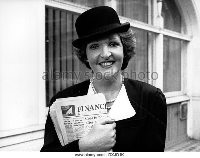 Executive Stress Penelope Keith | Penelope Keith Stock Photos & Penelope Keith Stock Images ...