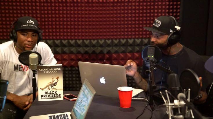 "The Joe Budden Podcast | Charlamagne Tha God Joins Episode 113 | ""Podcas..."