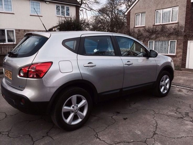 "59 Nissan Qashqai 1.5Ci Acenta 5dr on Gumtree. 59 reg nissan qashqai. Excellent condition. 41,101 miles. Manual. Diesel. 1.5L. Hatchback. 17"" alloy"