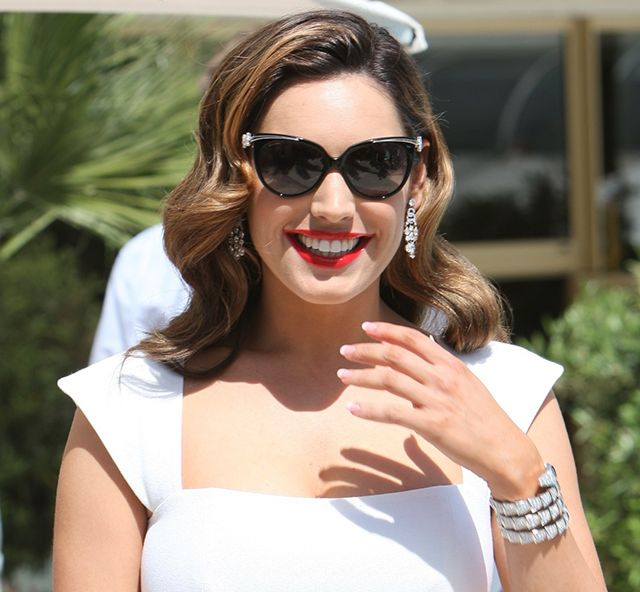 kelly brook 2012