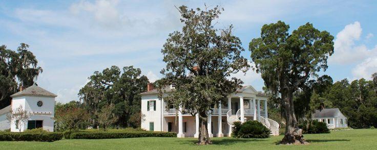 Evergreen Plantation - Edgard, Louisiana