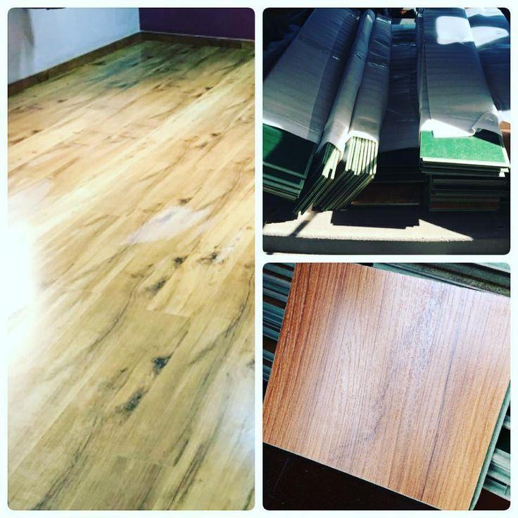 For Sale Wooden Flooring Size 4x5 With Skirting Good Condation Price 38 Bd للبيع ارضية خشب لون بني مع سكيرتنغ مقاس 4x5 بحالة جيدة السعر Home Kitchen