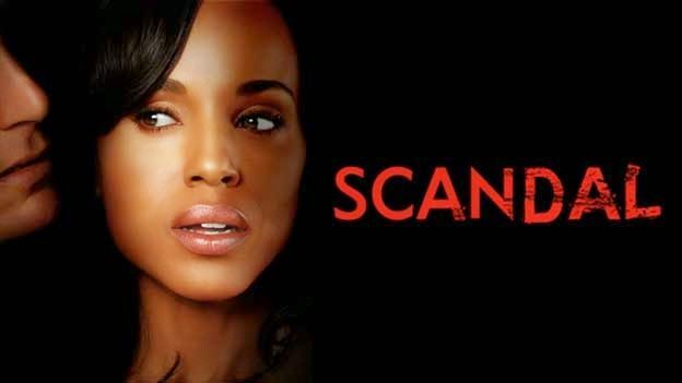Scandal Season 5 Episode 16 – 'The Miseducation of Susan Ross'