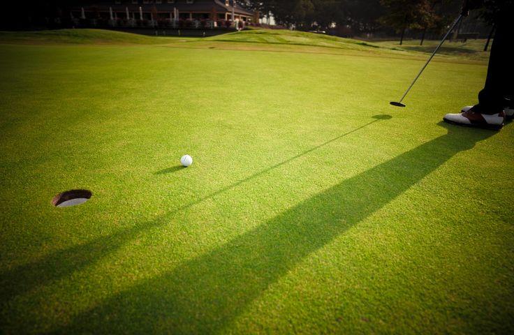 De Goyer golf 3