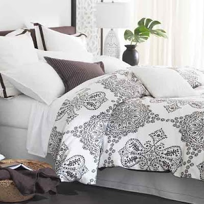 My bedding...need ideas to go with this!
