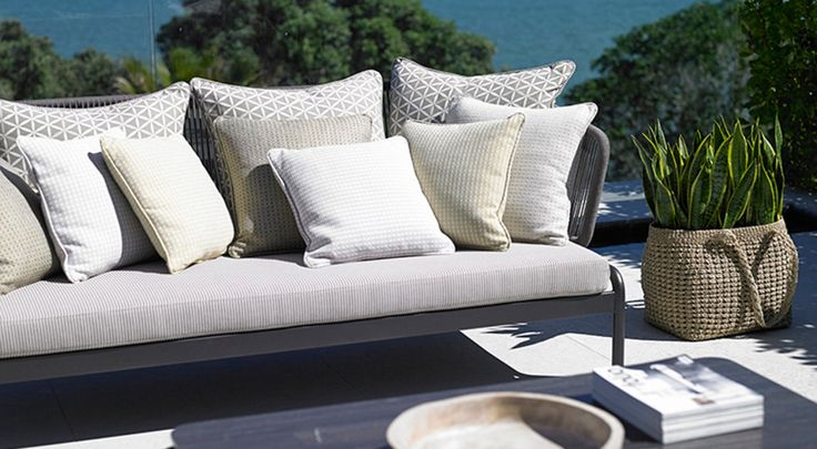 Resort Outdoor by Mokum – James Dunlop Textiles | Upholstery, Drapery & Wallpaper fabrics