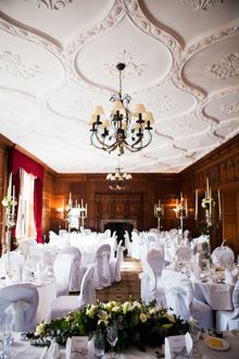 Cheshire Weddings & Packages, Wedding Venues Cheshire - Inglewood Manor