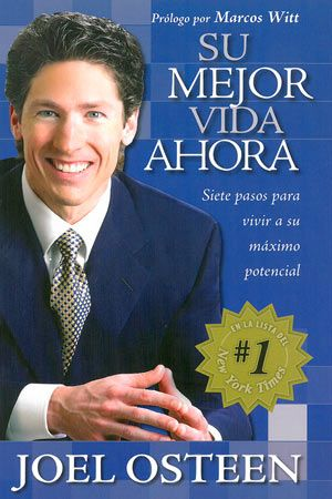 JOEL OSTEEN | Libros de Joel Osteen en Español | PDF Gratis para Descargar