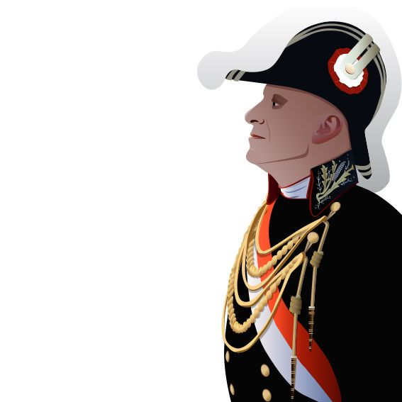 """""""Il Generale"""""""
