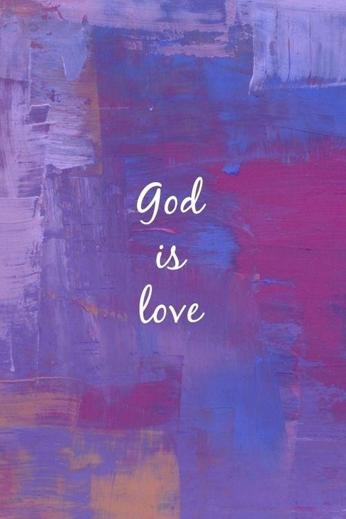 Believe. Feel. Love. Be.