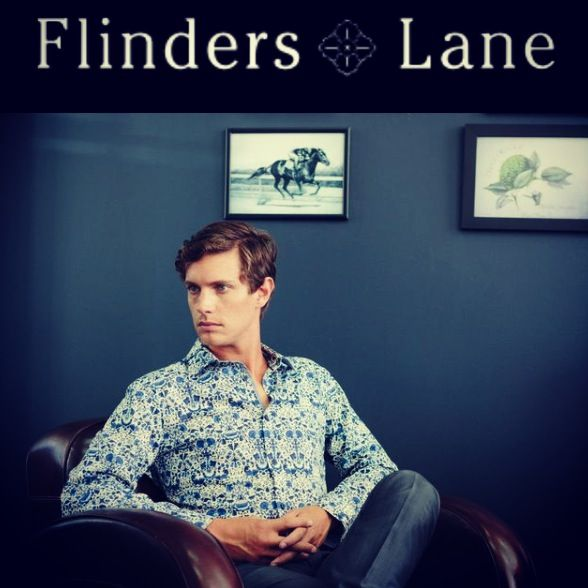 Look your finest form with our ultimate race day shirt collection www.flinders-lane.com.au