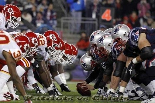 The New England Patriots will host the Kansas City Chiefs in the kick off of the NFL 2017 regular season on Thursday, start time at 8:30 PM ET.    Patriots vs Chiefs    Chiefs vs Patriots    Patriots vs Chiefs Live    Chiefs vs Patriots Live    Patriots v https://www.fanprint.com/licenses/kansas-city-chiefs?ref=5750
