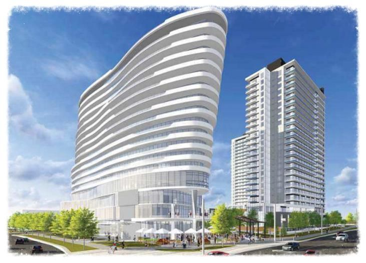 Get ready to move in your new luxurious dream home in Arc Condos by Daniels Corporation. Click the link for complete progressing report.        #ArcCondos