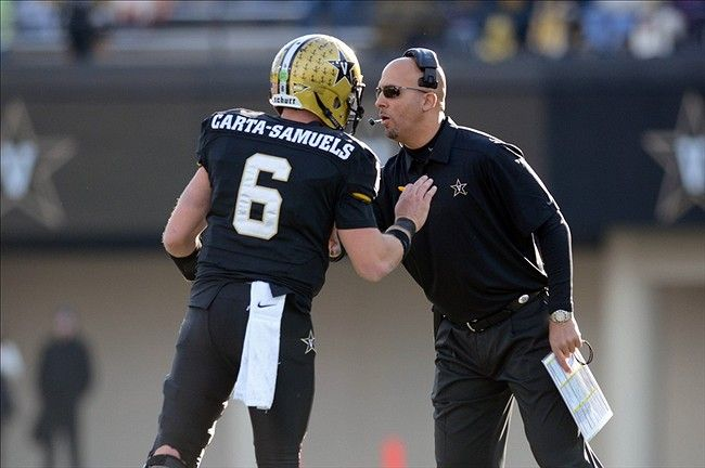 Compass Bowl - Vanderbilt Commodores vs. Houston Cougars Pick-Odds-Prediction 1/4/14: Ryan's Free College Football Pick Against the Spread