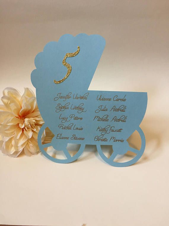Party Cute Baby Party Table Cards Laser Cut Cards Christening Card with name Birthday Place Cards Baby shower Name Cards Baby Lion