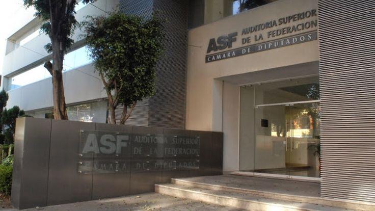 En su Informe de Resultados de la Cuenta Pública 2015, la Auditoría Superior de la Federación señala que el estado con más irregularidades es Veracruz, con 34 mil mdp, más ...