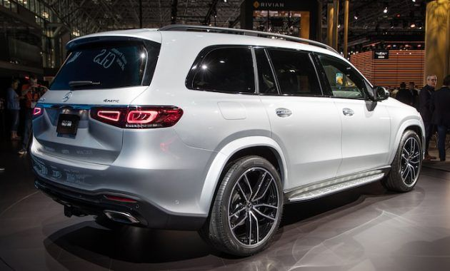 New Mercedes Gls 2020 Is Released This Year Thenextcars Thenextcars Com New Mercedes Mercedes Benz Benz