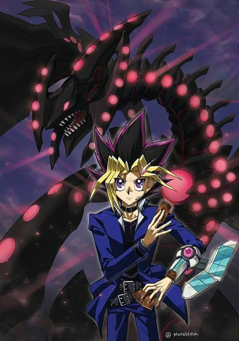 Sfondi iphone yugioh