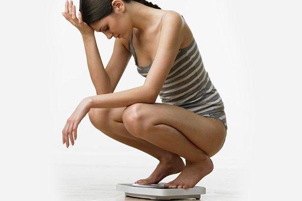 Κάνω δίαιτα αλλά δεν χάνω εύκολα, σημαίνει ότι έχω «κακό» μεταβολισμό;