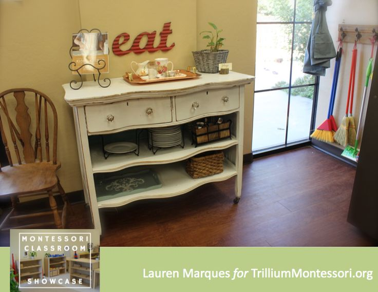 Montessori Classroom Decor ~ Best ideas about montessori classroom layout on