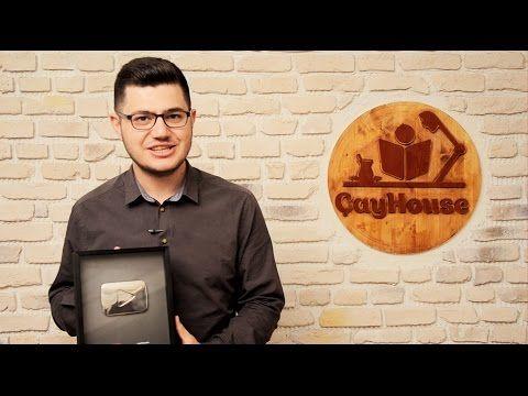 Size Bir Sürprizimiz Var! - Çay House - YouTube