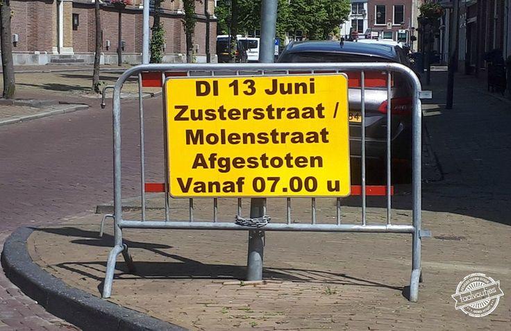 Weg ermee! #taalvout  (Met dank aan Joop Kuijntjes!)