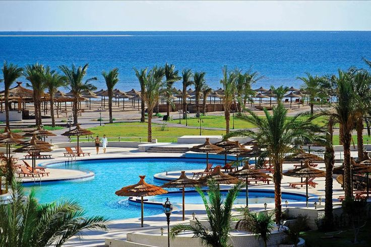 AMwaj Blue Beach****, Hurghada - https://hotel.invia.hu/egyiptom/hurghada/amwaj-blue-beach-resort-spa/