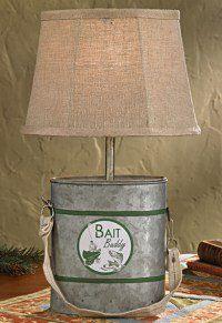 repurposed bait bucket - Google Search