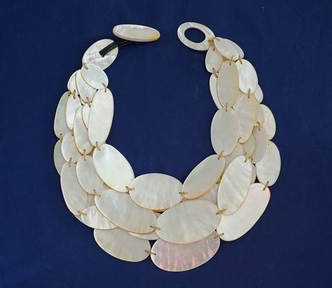 Monies Necklace SALE COLLECTION
