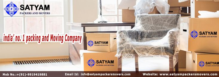 Satyam Best Movers and Packers Azamgarh Fast And Reliable Packers And Mover Cost Effective & Reliable.Call Now- 9919419881 For Services - Car Transpotation,Office Relocation,House Hold Shifting,Home Relocation.We Provide Easy Solutions to the most Multifarious of Problems.More info... http://www.satyampackersmovers.com