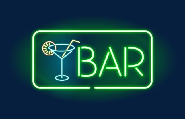 Bar Neon Night Neon Light Light Png Transparent Clipart Image And Psd File For Free Download Neon Png Neon Clip Art