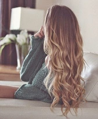 Tips for growing long healthy hair