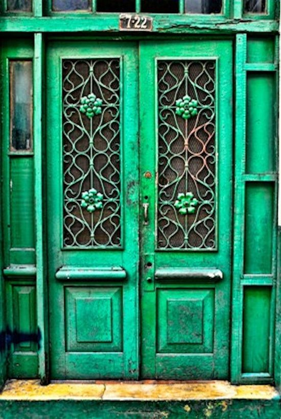 Green| http://green-collections-jena.blogspot.com