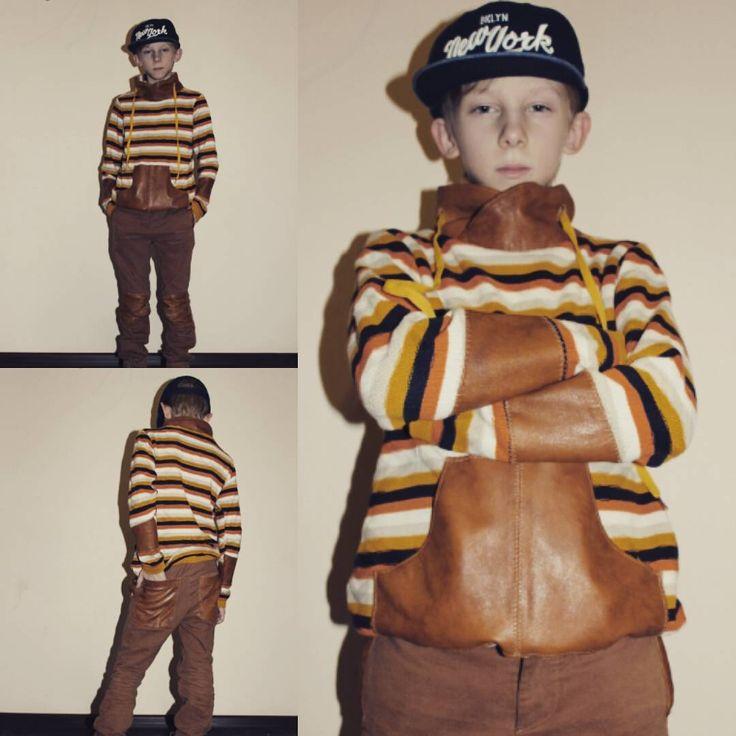 Стильно, круто, эксклюзивно!    Fashion kids boy   Sweatshot for boy