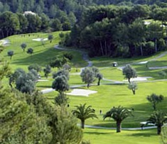 Bendinat Golf, Mallorca
