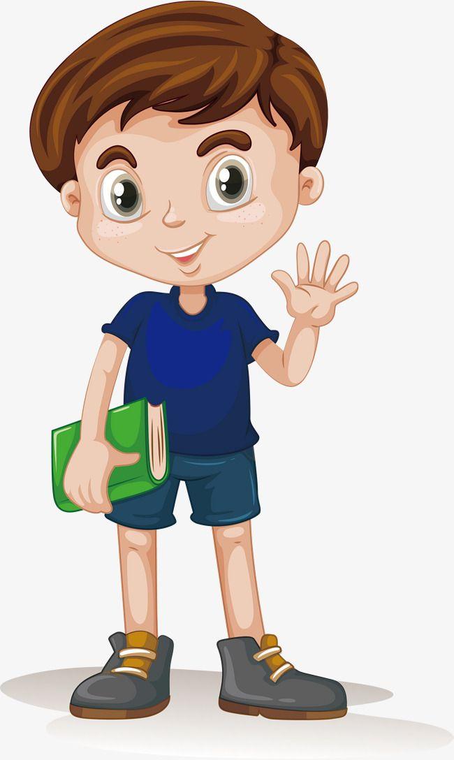 ناقلات أخذ الكتاب بوي, ناقلات تحمل كتاب الولد صور تحميل مجاني, حرف, ولد PNG وملف PSD للتحميل مجانا | Books for boys, Illustration character design, Character design