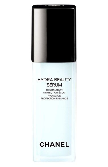 CHANEL HYDRA BEAUTY SERUM available at #Nordstrom